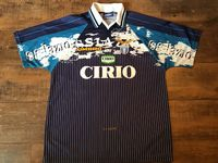 Classic Football Shirts | 1996 Lazio Vintage Old Soccer Jerseys